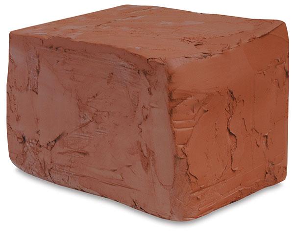 Raw Clay