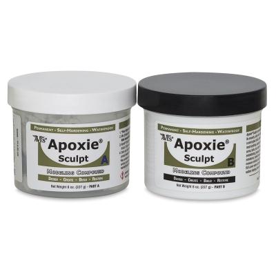 Apoxie Sculpt, White