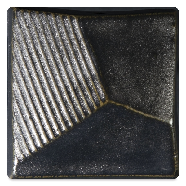 Metallic Glaze, Rhodium