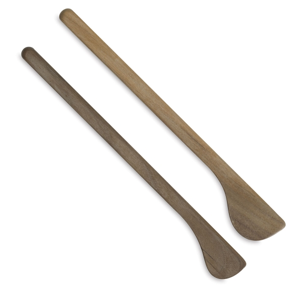 Kemper Throwing Sticks, Sold Individually, Large and Small shown