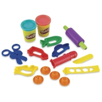 Rollers, Cutters & More Playset