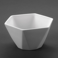 Geometric Bowl, Small