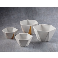 Geometric Bowls, Sample Artwork
