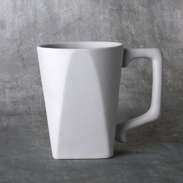 Chef Mug, 12 oz