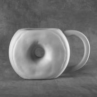 Donut Mug, 12 oz