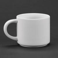 Short Mug, 20 oz