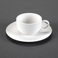Tea Cup w/Saucer