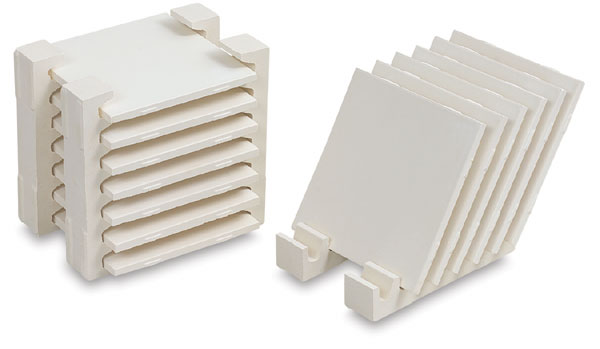 Orton Vertical Tile Setter, Set of 2