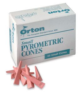 Pyrometric Cones