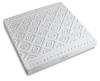 Amaco Textured Slab Molds