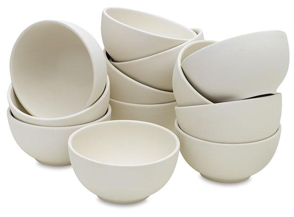 Rice Bowl, Pkg of 12