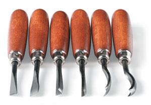 Sculpture house wood carving tool set blick art materials