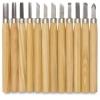 Student Wood Chisel Set