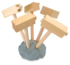 Clay Hammers