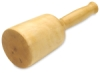Wood Carving Mallet, 12 oz