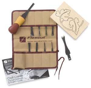 Craft Kit, Set of 11