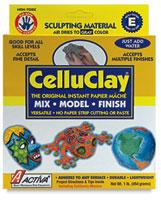 Activa Celluclay Instant Papier M&#226ché