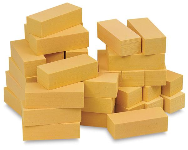 Carving Blocks Class Pack