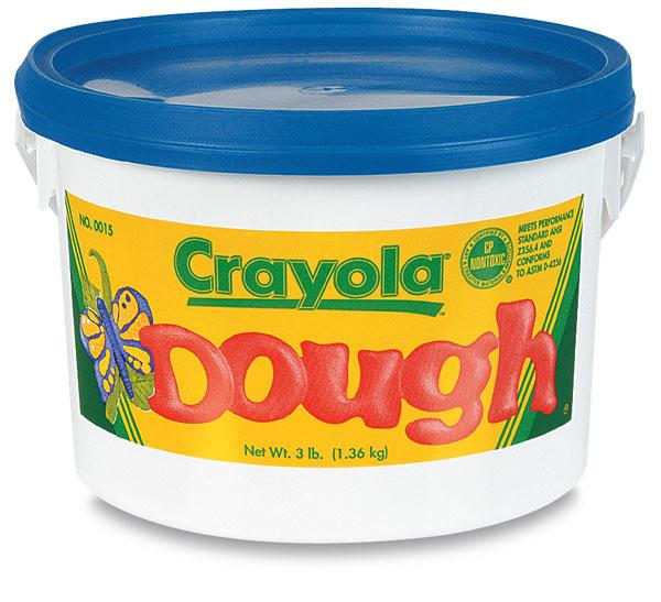 Crayola Dough