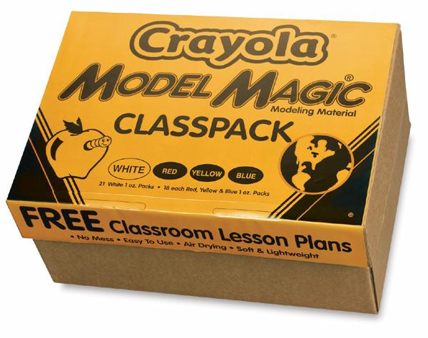 Classpack, 75 Pkgs<br>Assorted