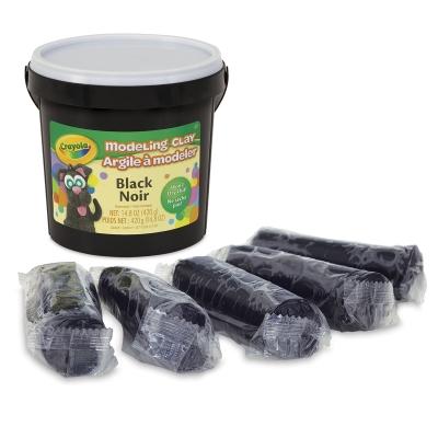 Black, 15 oz Bucket