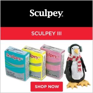 Sculpey III