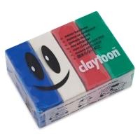 Claytoon, Holiday Set