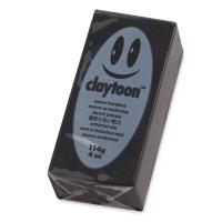 Claytoon, Black