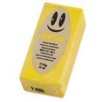 Claytoon, Yellow