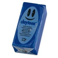 Claytoon, Blue