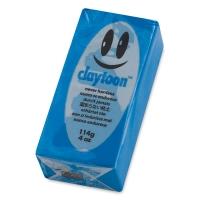 Claytoon, Sky Blue