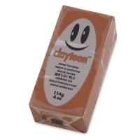 Claytoon, Brown