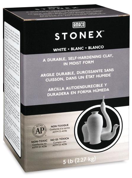 Stonex White Clay