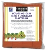 Non-Hardening Modeling Clay, Terra Cotta, 1 lb