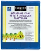 Non-Hardening Modeling Clay, Blue, 1lb