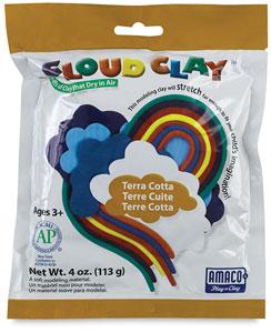 Cloud Clay, Terra Cotta