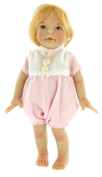 Sample Doll