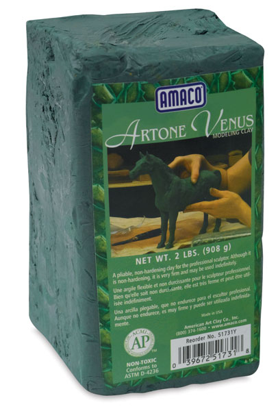 Artone Venus Modeling Clay