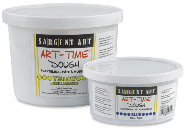 Art-Time Dough
