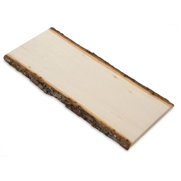 Basswood Plank, Extra Large
