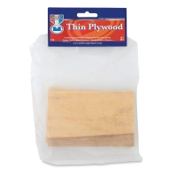 Birch Plywood Economy Bag