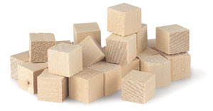 Midwest Products Genuine Basswood Blocks Blick Art Materials
