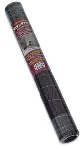Modeler's Mesh, Black Aluminum, Roll