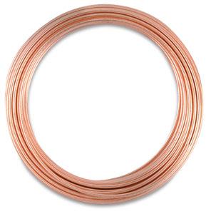 Copper Wire, 18 Gauge