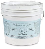 Moulage and Posmoulage Materials