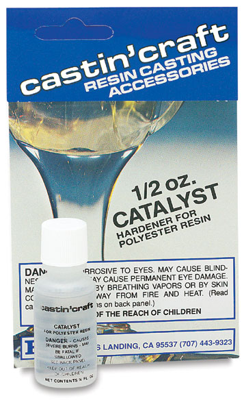 Polyester Catalyst