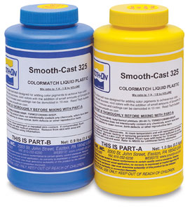 Smooth Cast 325 Casting Compound