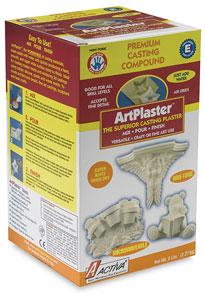Art Plaster