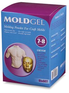 MoldGel SloSet