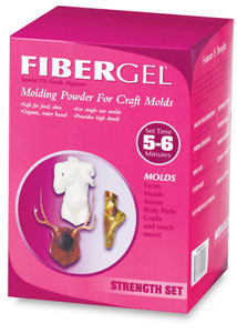FiberGel, 1 lb